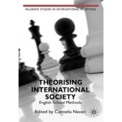 Theorising International Society