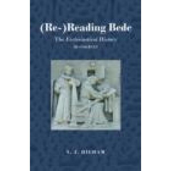 (Re-)Reading Bede
