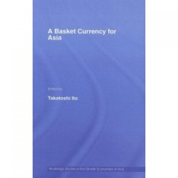 A Basket Currency for Asia