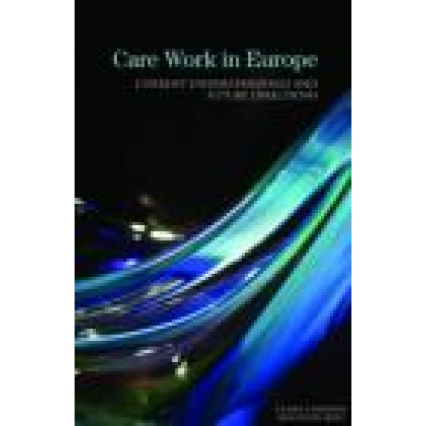 Care Work in Europe