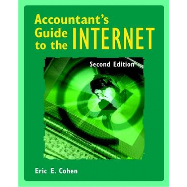Accountant's Guide to the Internet, 2nd Edition