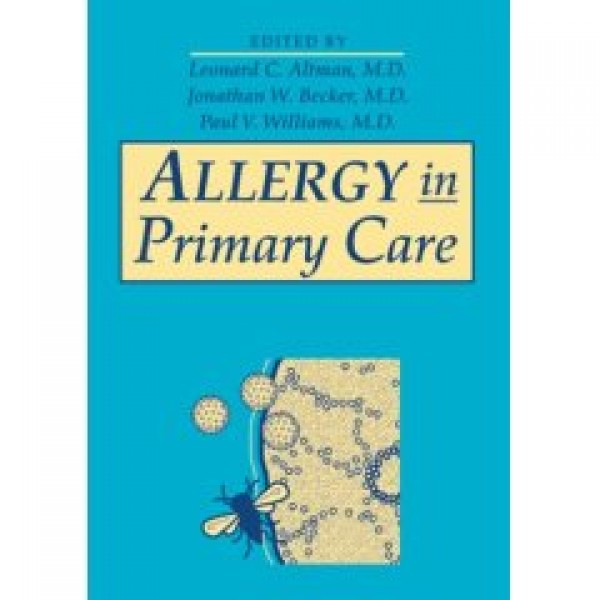 Allergy in Primary Care