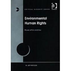 Environmental Human Rights