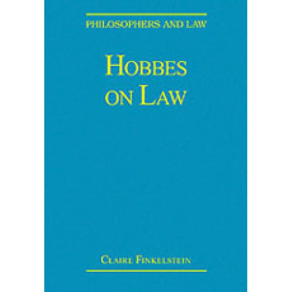 Hobbes on Law