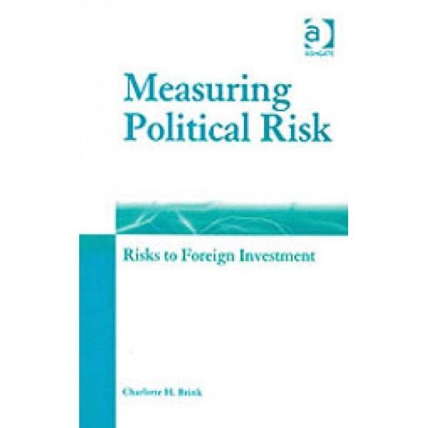 Measuring Political Risk