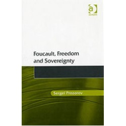 Foucault, Freedom and Sovereignty