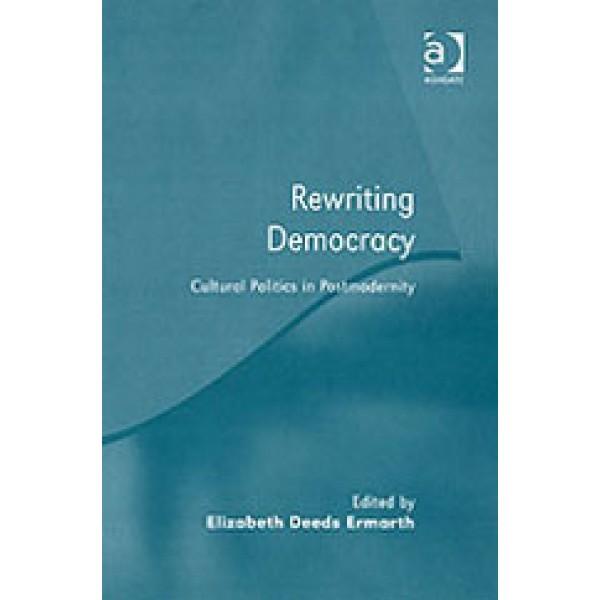 Rewriting Democracy