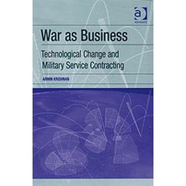 War as Business