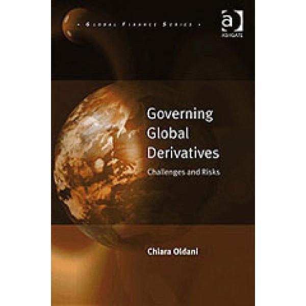 Governing Global Derivatives