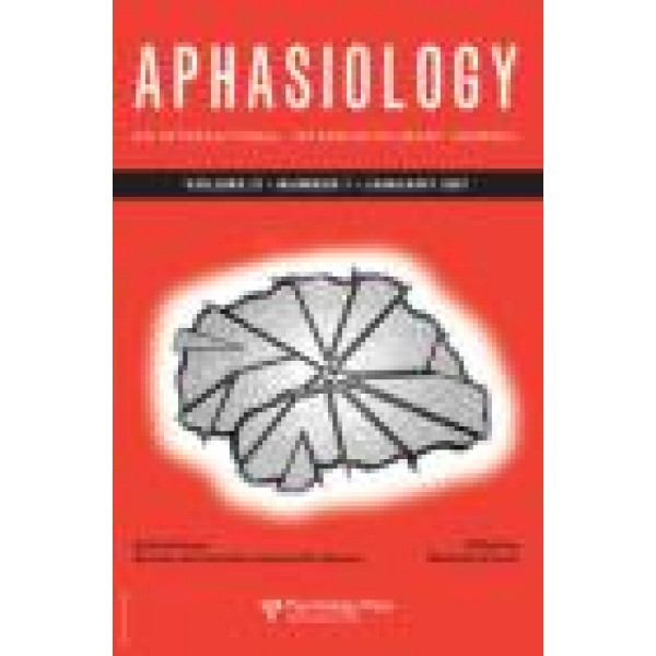Access and Inclusion Issues with Aphasia